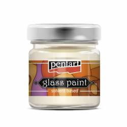 Üvegfesték 30 ml fehér