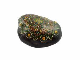 Mandala kő