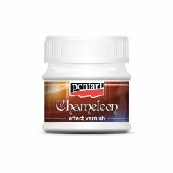 Chameleon lakk ezüst 50 ml