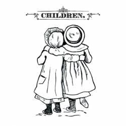 Akril pecsételő 5 x 7 cm - gyerekek