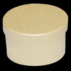 3 kerek kalapdoboz 23x12,5/25x13,5/27x14,5 cm