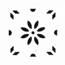 Mágneses formalyukasztó 35 mm, minta 40