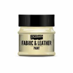 Textil és bőrfesték 50 ml bézs