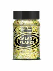 Galaxy Flakes min. 15 g Pluto sárga